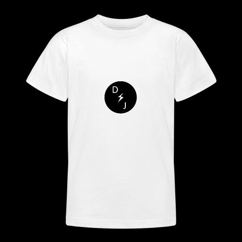 DJ - T-shirt Ado