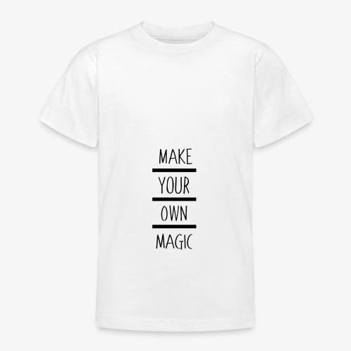 MYOM-Merch - Teenager T-Shirt