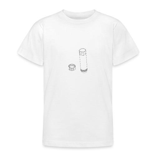 Gluestick (no text). - Teenage T-Shirt