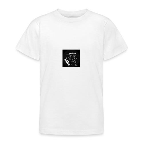 AMIENS BIKE LIFE - T-shirt Ado