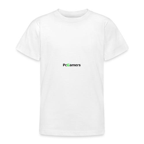 pcgamers-png - Maglietta per ragazzi