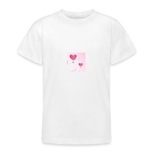 mongolfières - T-shirt Ado
