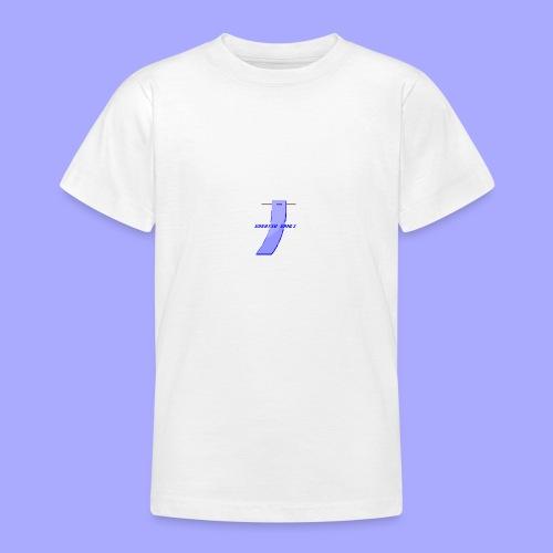 Gogatsu Games 8-bit - Teenager-T-shirt
