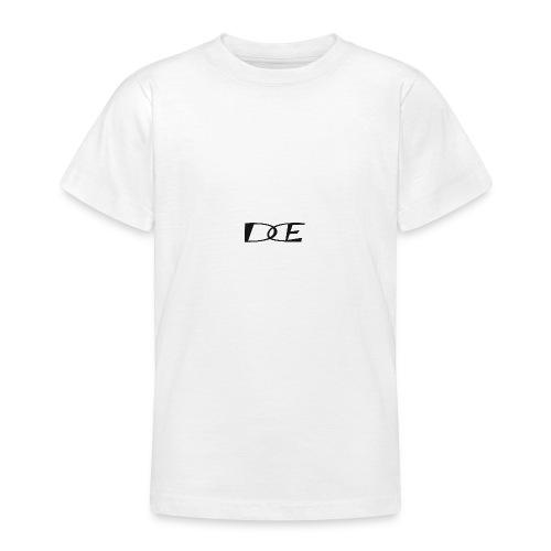 Dode Merch - Teenager T-Shirt