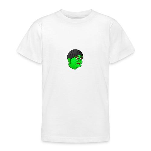 JAMPPAMUMMO LIMITED EDITION - Nuorten t-paita