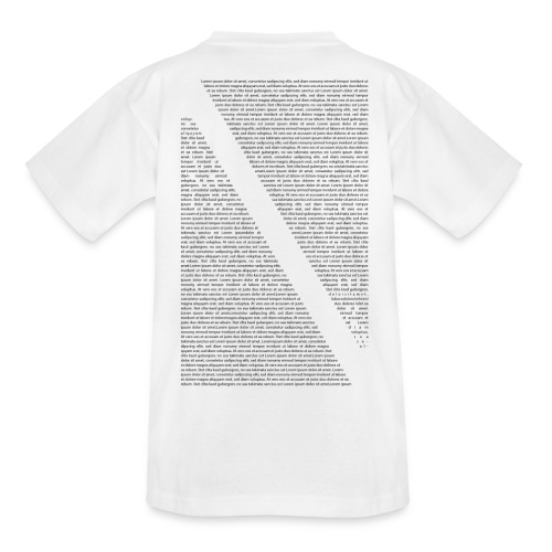 Lorem Ipsum - Teenager T-Shirt