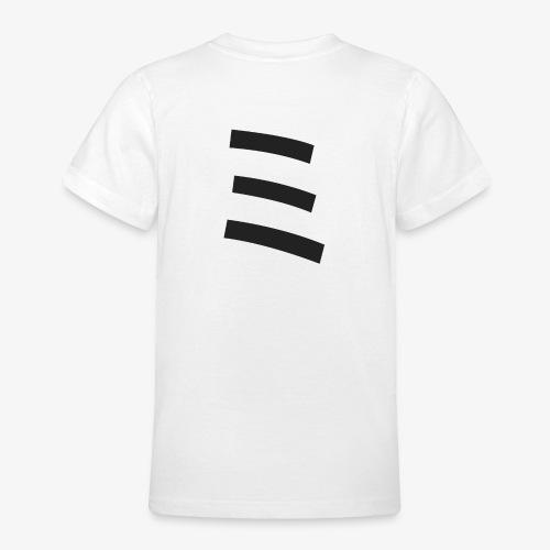 Alex Lander Branding Shape - T-shirt Ado