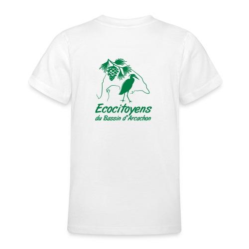 EBA - T-shirt Ado
