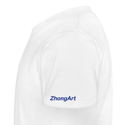 ZhongArt - T-shirt Ado