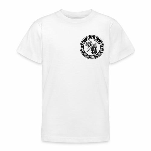 edelweiss klein - Teenager T-Shirt