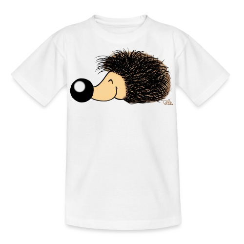 Igelchen - Teenager T-Shirt
