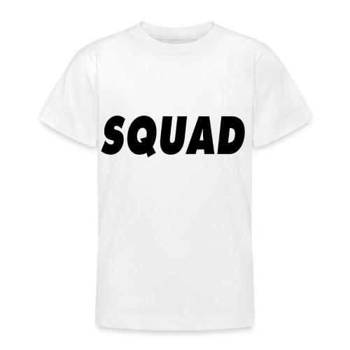 Big Squad - Teenage T-Shirt