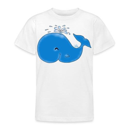 Walli Wal - Teenager T-Shirt
