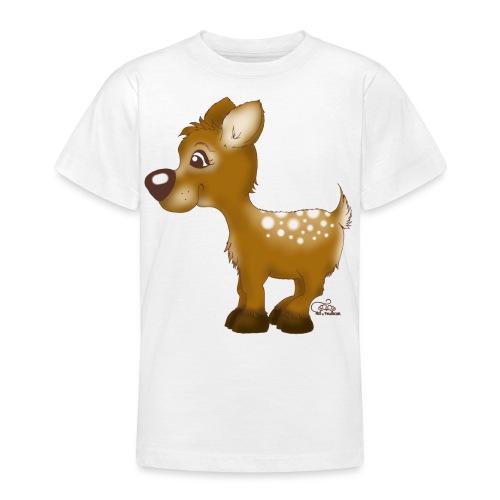 Kira Kitzi - Teenager T-Shirt