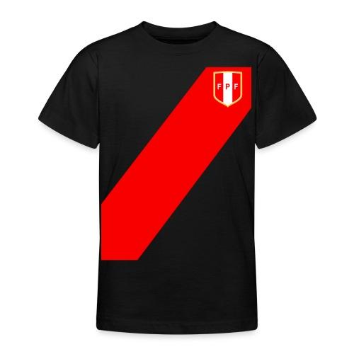 Seleccion peruana de futbol - Teenager T-Shirt