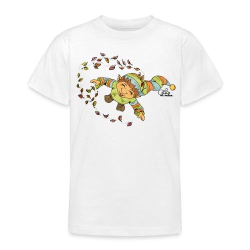 Herbstwicht - Teenager T-Shirt