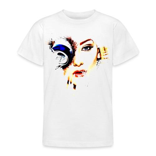 Yaaaas you can - Teenage T-Shirt
