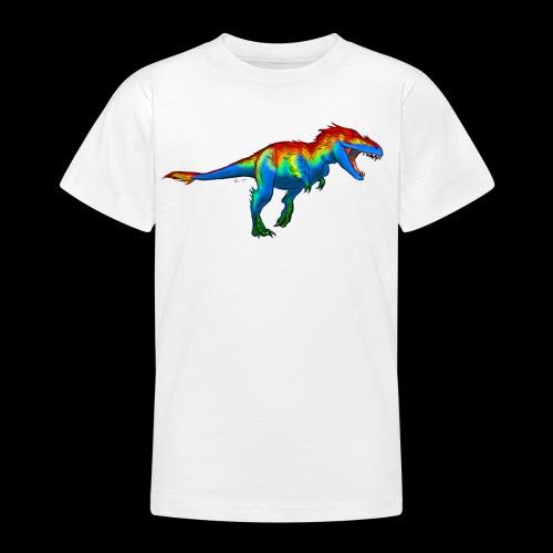 T-Rex - Teenage T-Shirt