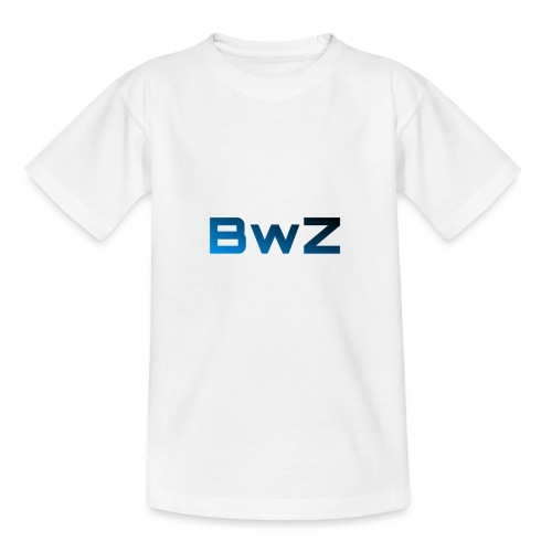 BwZ - T-shirt Ado