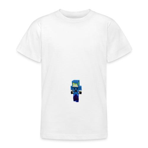 Skin 35_0083 - Teenager T-Shirt