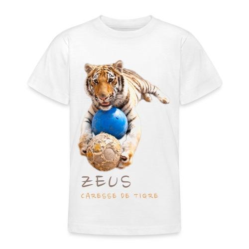 Zeus ballons - T-shirt Ado