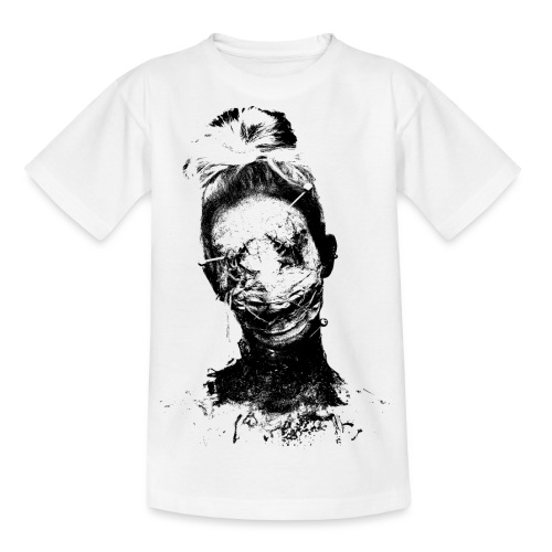 Voodoo - Teenage T-Shirt