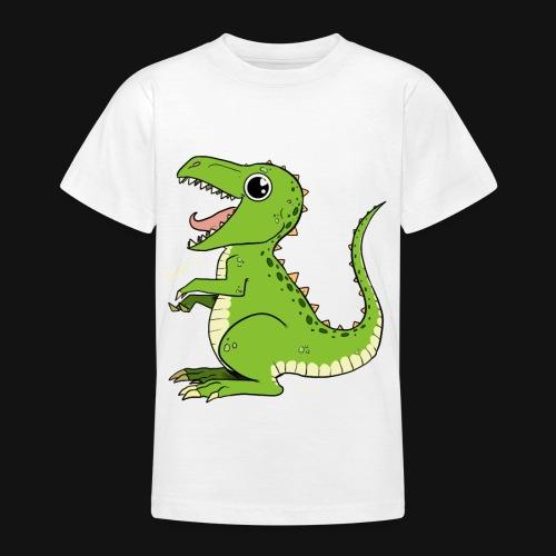 Clap your paws ! - T-shirt Ado