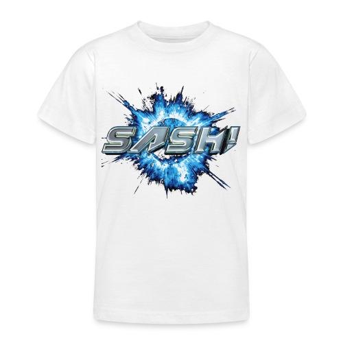 SASH! Planet - Teenage T-Shirt