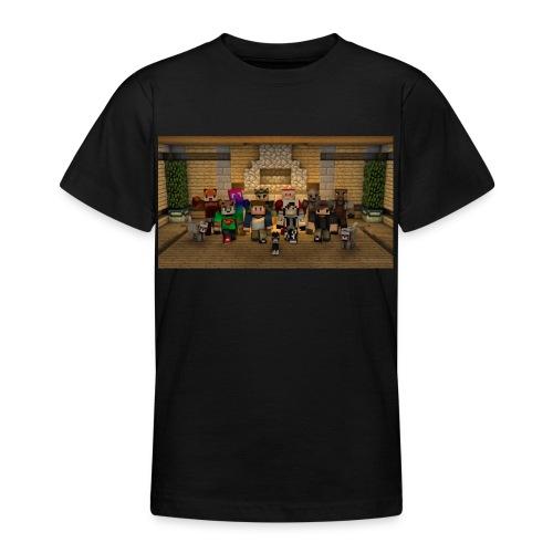 Fotball Bilde png - T-skjorte for tenåringer