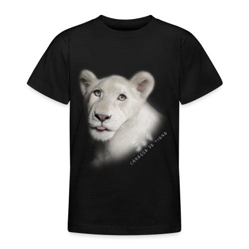 Joy langue - T-shirt Ado