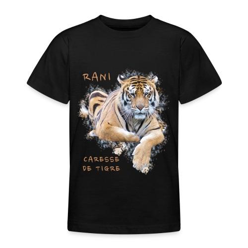 Rani portrait - T-shirt Ado