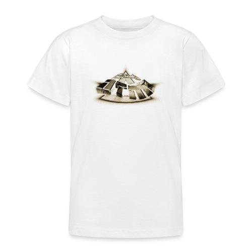 Suprême NT... - T-shirt Ado