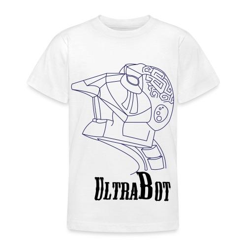 ultrabot - Teenager T-Shirt