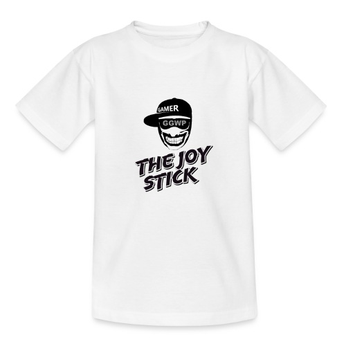The Joy Stick - Gamer - Nuorten t-paita