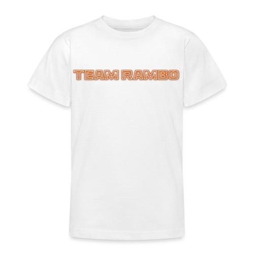 cooltext262420068810959 png - Teenage T-Shirt