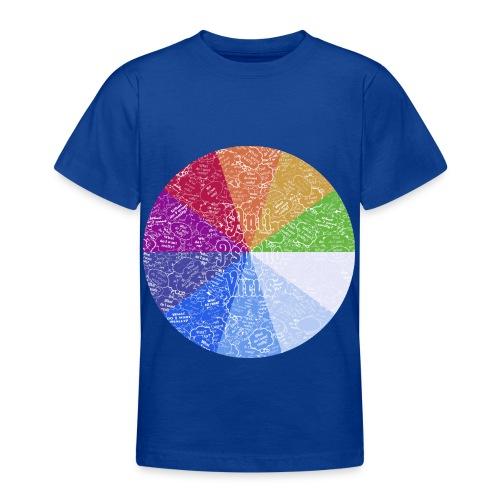 APV 10.1 - Teenage T-Shirt