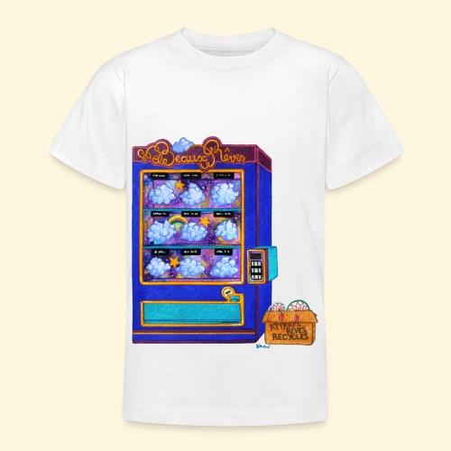 Distributeur de Beaux Rêves - T-shirt Ado