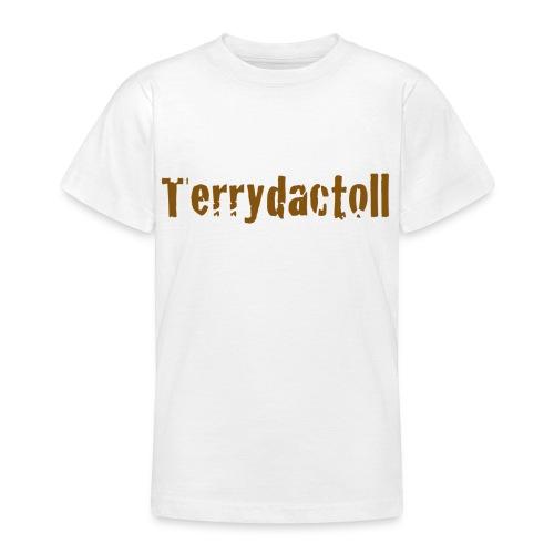 Untitled 2 png - Teenage T-Shirt