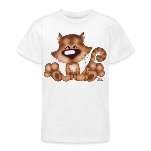 Tiggi Tooth - Teenager T-Shirt