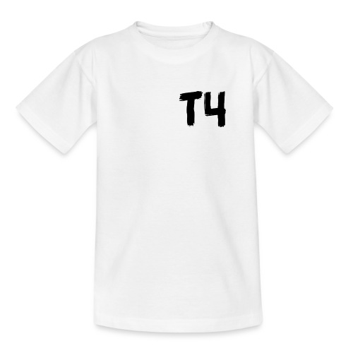 TEAM4 - Teenager T-shirt