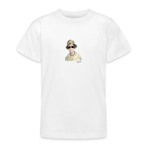 Hippie - Tee shirt manches longues Premium Femme - T-shirt Ado
