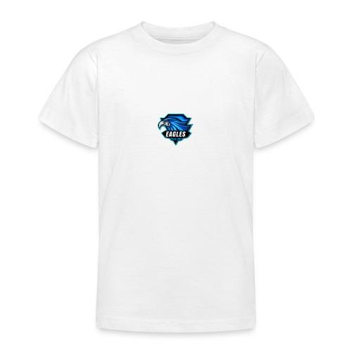 logo eagle - Maglietta per ragazzi