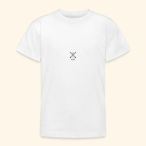 NONO SINCE 2017 - Teenager-T-shirt