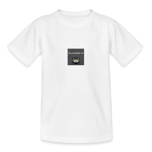 mint je - Teenager-T-shirt
