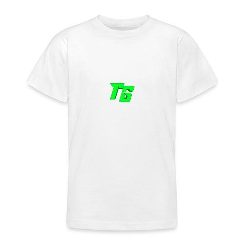 Tristan Jeux marchandises logo - T-shirt Ado