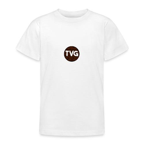 TeVeelGamers - Teenager T-shirt