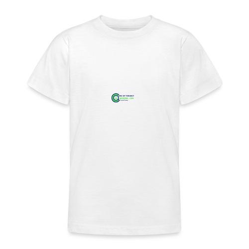 eot75 - Teenage T-Shirt
