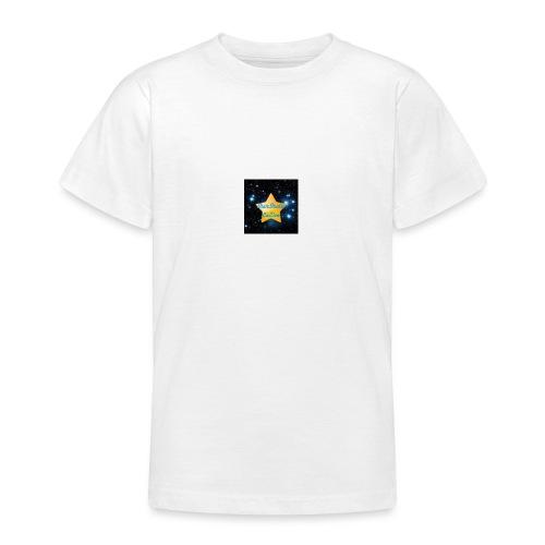 Logo Janvier-Juin 2017 de StarStudio LeLive ! - T-shirt Ado