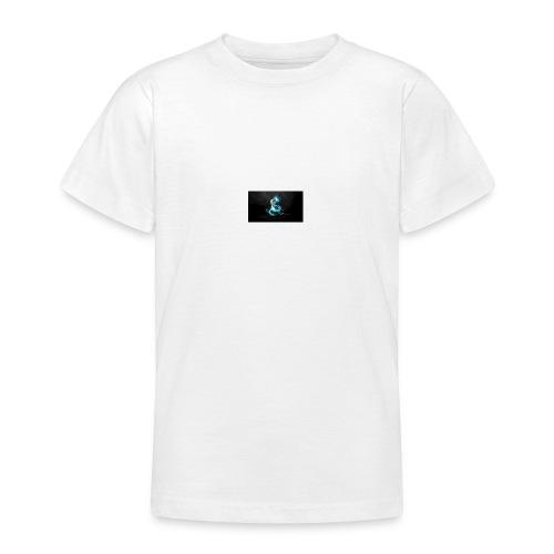 lochness monster - Teenager T-Shirt