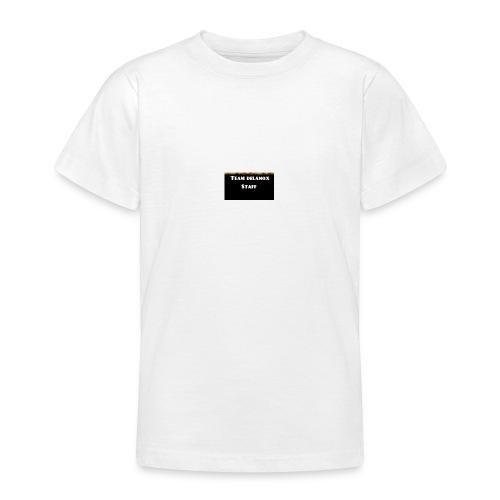 T-shirt staff Delanox - T-shirt Ado
